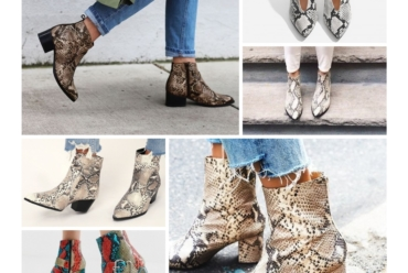 Shoe trends by stylemybrand