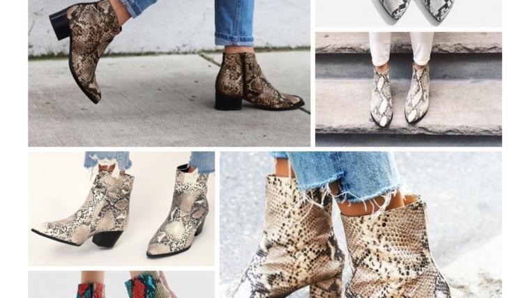 Shoe trends by stylemybrand