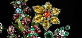 Russian pride: Jewels at Hermitage