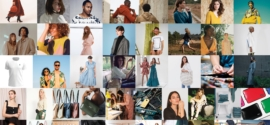 Sustainable Fashion Gift Card creates community of fashion pioneers