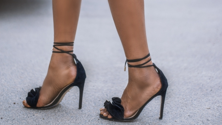Heels stylemybrand