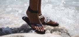 Tijd voor zomer, tijd voor slippers!