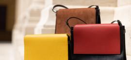 Studio Gyzell: tassen met een verhaal